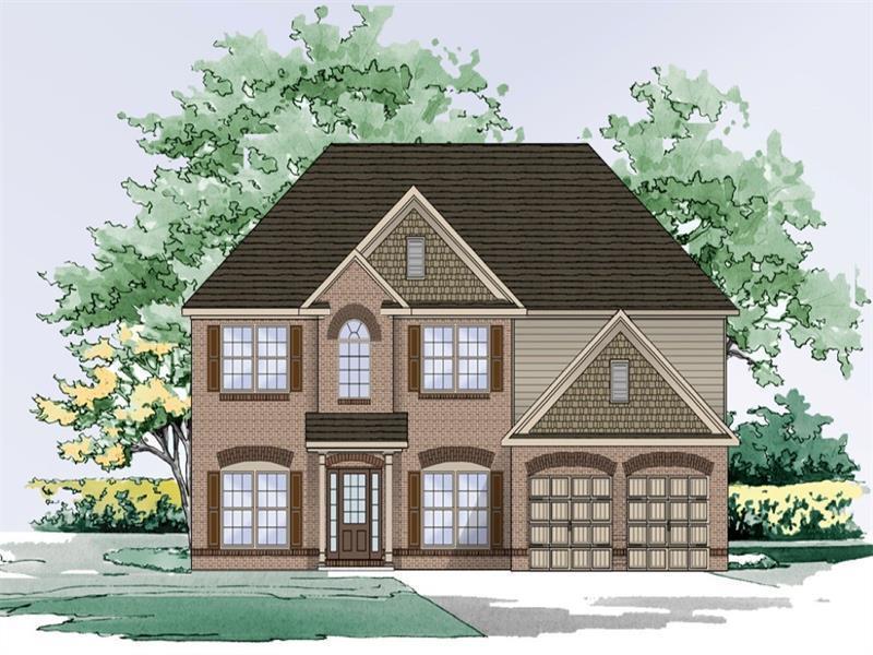 2725 Hilson Commons, Decatur, GA 30034 (MLS #5747638) :: North Atlanta Home Team