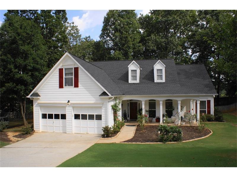 1489 Beechum Woods Court, Lawrenceville, GA 30043 (MLS #5747644) :: North Atlanta Home Team