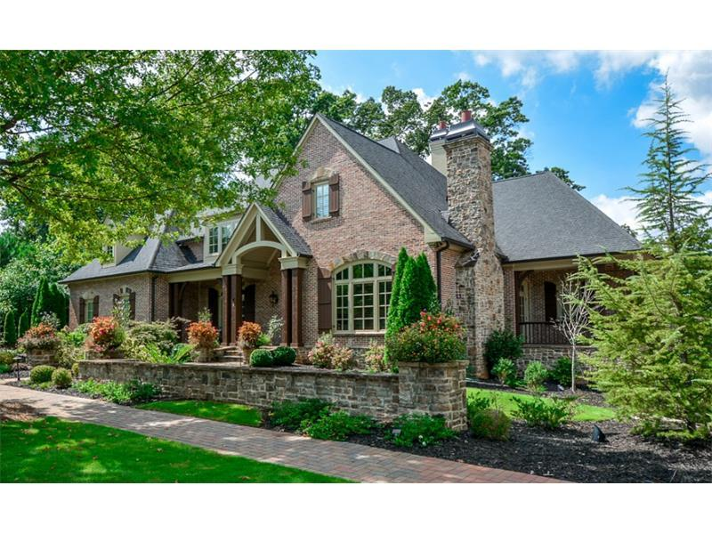 5454 Heyward Square Place, Marietta, GA 30068 (MLS #5747678) :: North Atlanta Home Team