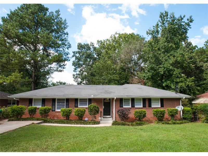 1934 Valencia Road, Decatur, GA 30032 (MLS #5747686) :: North Atlanta Home Team