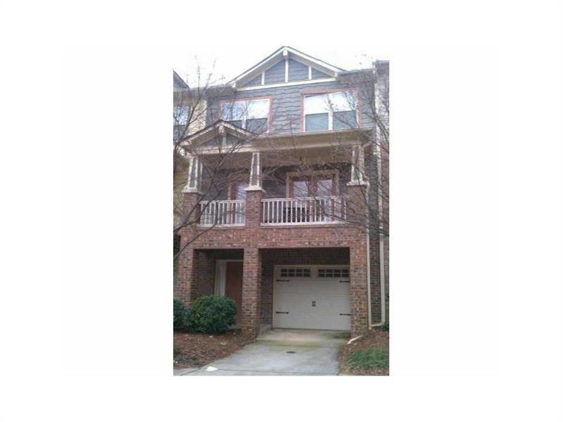 882 Commonwealth Avenue #882, Atlanta, GA 30312 (MLS #5747700) :: North Atlanta Home Team