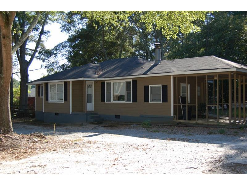 2166 W Sandtown Road SW, Marietta, GA 30064 (MLS #5747713) :: North Atlanta Home Team