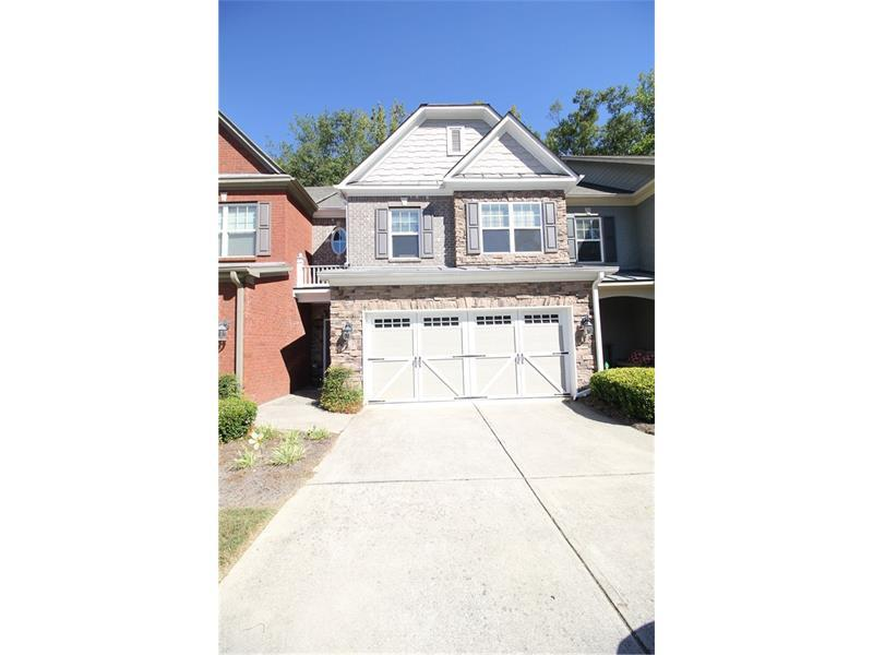 285 Snowgoose Court, Alpharetta, GA 30022 (MLS #5747714) :: North Atlanta Home Team