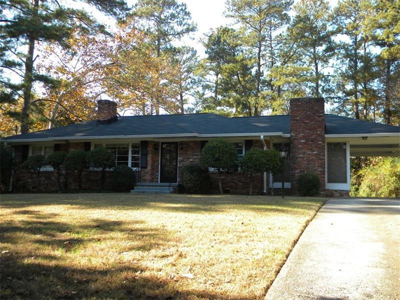 4220 Rickenbacker Way NE #4220, Atlanta, GA 30342 (MLS #5747720) :: North Atlanta Home Team
