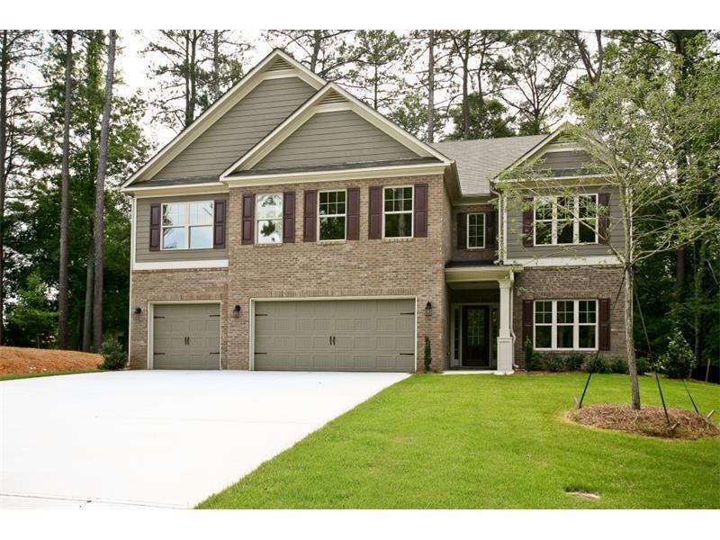 5170 Black Bear Trail, Douglasville, GA 30135 (MLS #5747743) :: North Atlanta Home Team