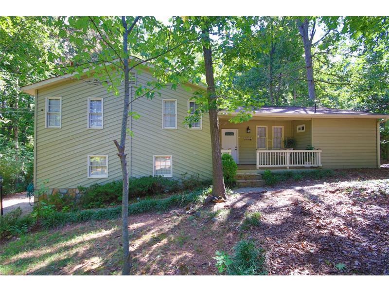 150 Dials Drive, Woodstock, GA 30188 (MLS #5747754) :: North Atlanta Home Team