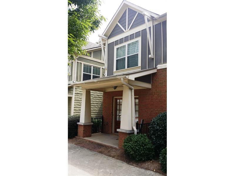 374 16th Street NW #374, Atlanta, GA 30363 (MLS #5747766) :: North Atlanta Home Team