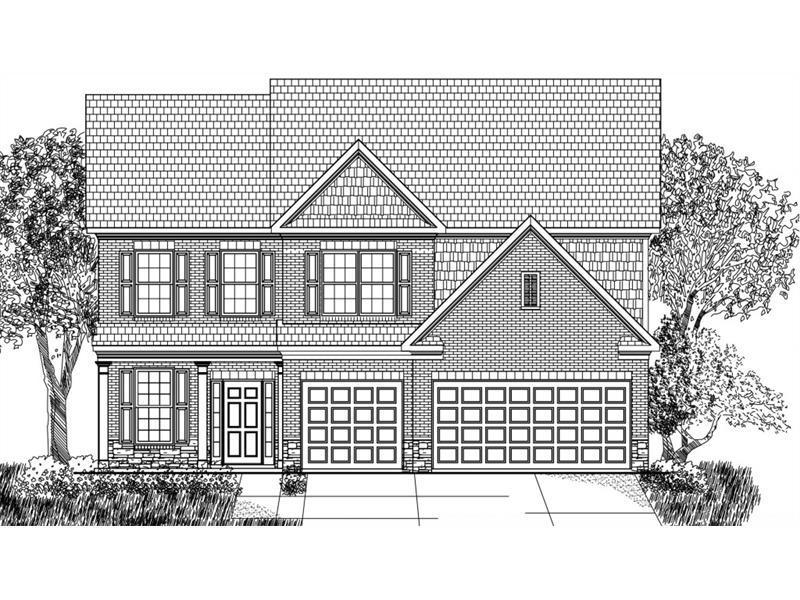 2684 Bluestone Drive SW, Atlanta, GA 30331 (MLS #5747785) :: North Atlanta Home Team