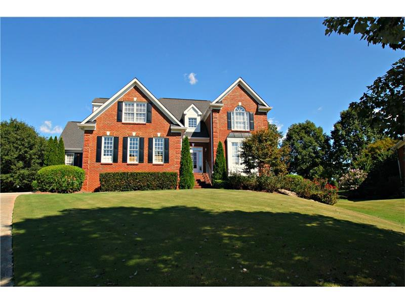 2089 Windsong Way, Monroe, GA 30656 (MLS #5747825) :: North Atlanta Home Team