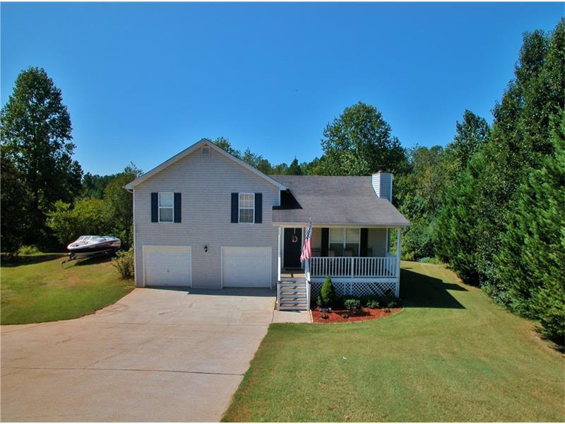 4333 Windhaven Court, Gillsville, GA 30543 (MLS #5747983) :: North Atlanta Home Team