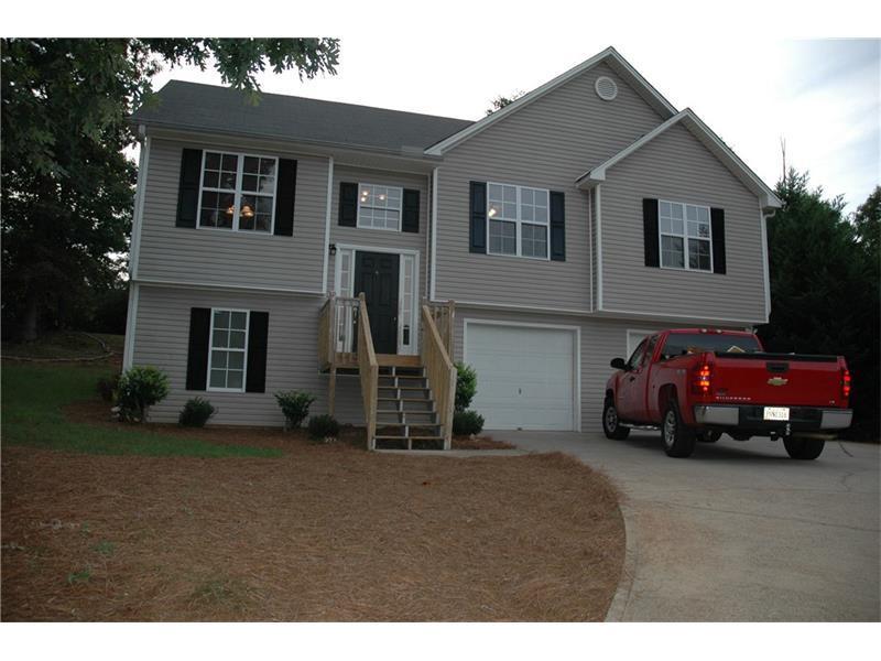 8325 Gabriel Court, Gainesville, GA 30506 (MLS #5747995) :: North Atlanta Home Team