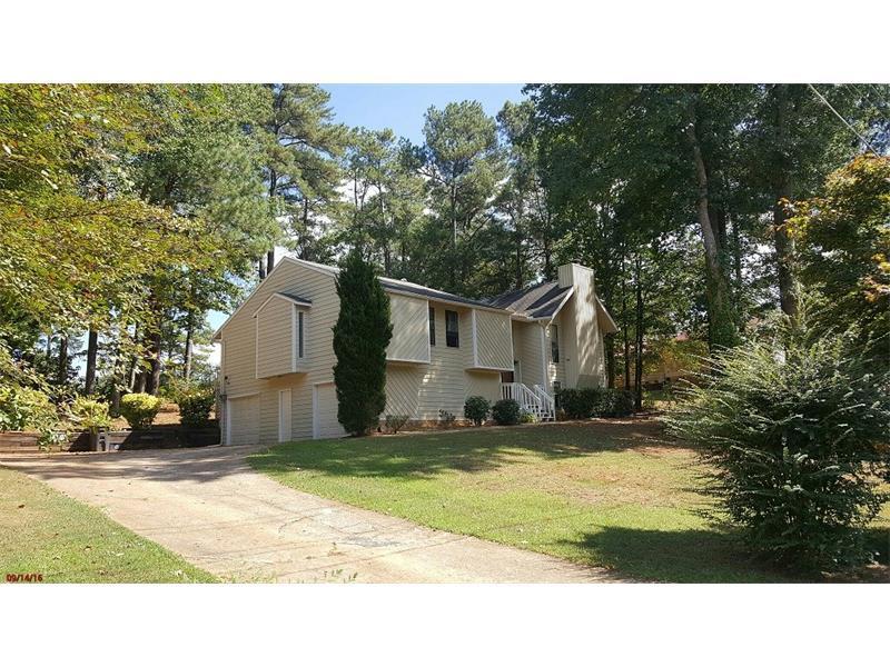 9044 Western Pines Drive, Douglasville, GA 30134 (MLS #5748033) :: North Atlanta Home Team