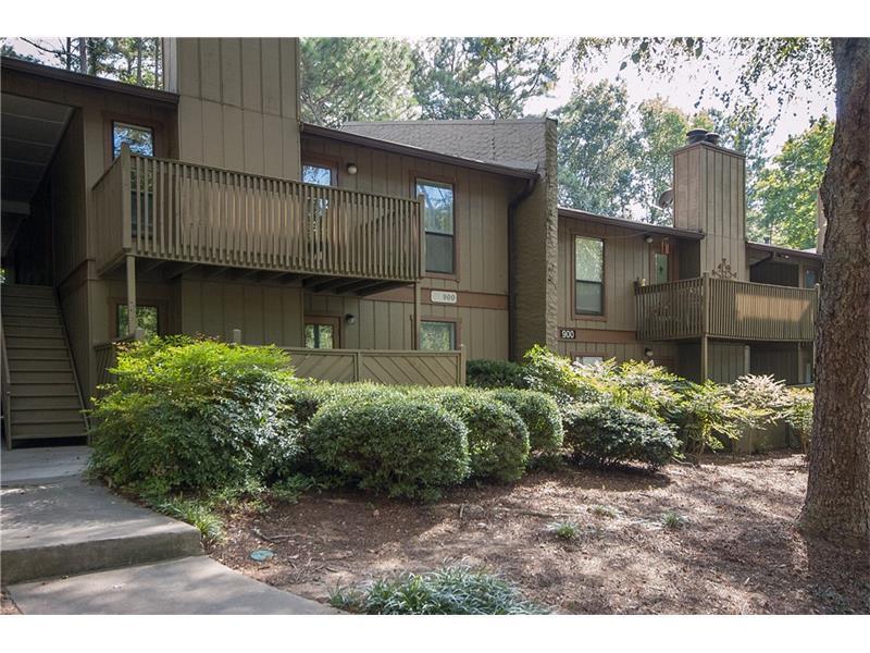 903 Dunbar Drive, Atlanta, GA 30338 (MLS #5748098) :: North Atlanta Home Team