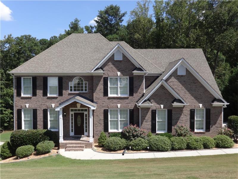 75 Bryson Landing SW, Lilburn, GA 30047 (MLS #5748136) :: North Atlanta Home Team