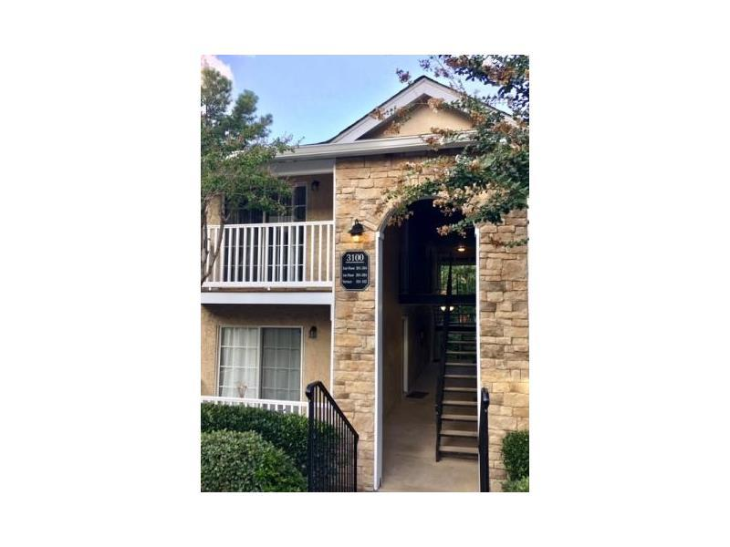 3100 Seven Pines Court #303, Atlanta, GA 30339 (MLS #5748167) :: North Atlanta Home Team