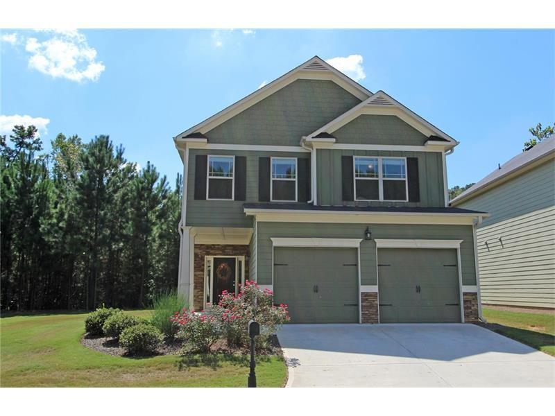 312 Alcovy Way, Woodstock, GA 30188 (MLS #5748206) :: North Atlanta Home Team