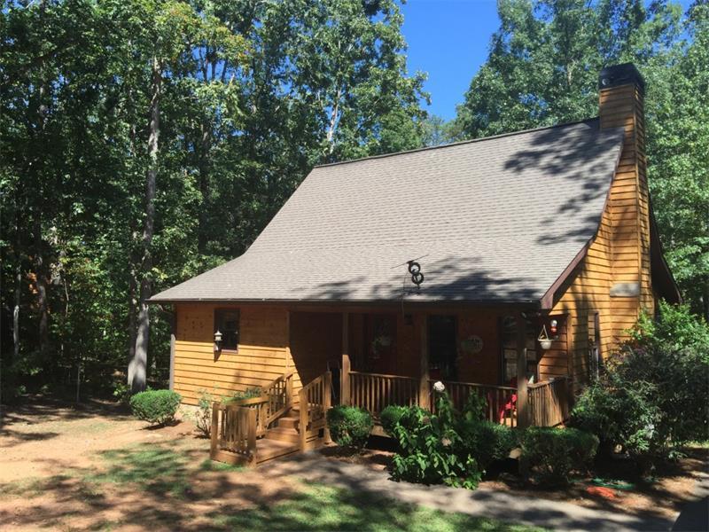 1424 Grindle Bridge Road, Dahlonega, GA 30533 (MLS #5748225) :: North Atlanta Home Team
