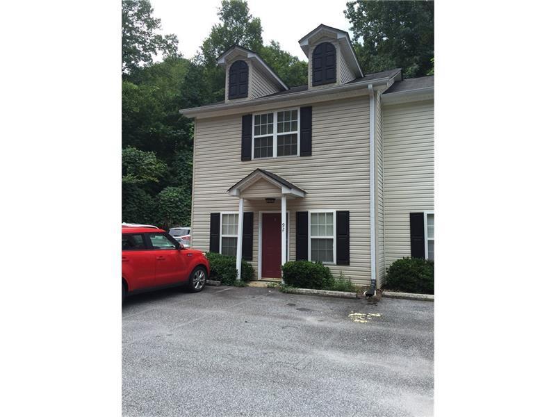 92 Cane Creek Commons J, Dahlonega, GA 30533 (MLS #5748282) :: North Atlanta Home Team