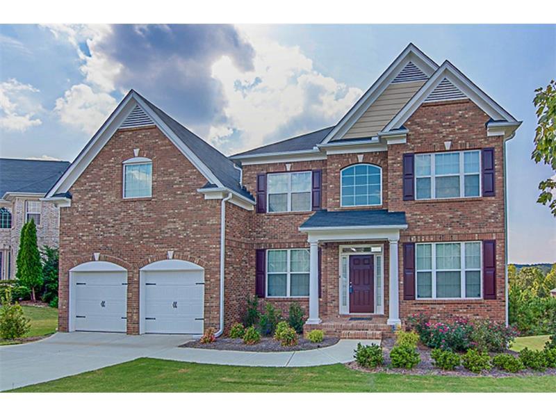 2629 St. Paul Drive SW, Atlanta, GA 30331 (MLS #5748319) :: North Atlanta Home Team