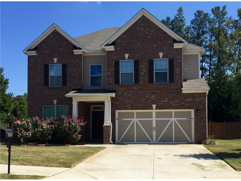 5540 Breckinridge Lane, Cumming, GA 30040 (MLS #5748388) :: North Atlanta Home Team