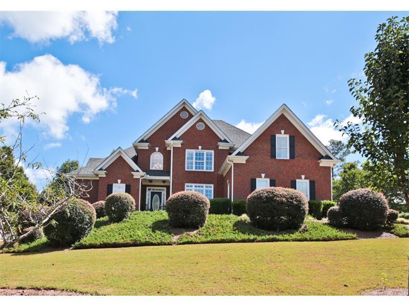 3006 Sexton Court, Conyers, GA 30013 (MLS #5748398) :: North Atlanta Home Team