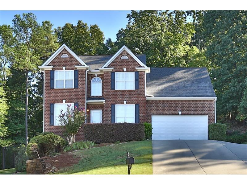 4430 Red Rock Point, Suwanee, GA 30024 (MLS #5748478) :: North Atlanta Home Team