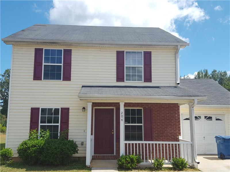 204 Woodwind Way, Jonesboro, GA 30238 (MLS #5748492) :: North Atlanta Home Team