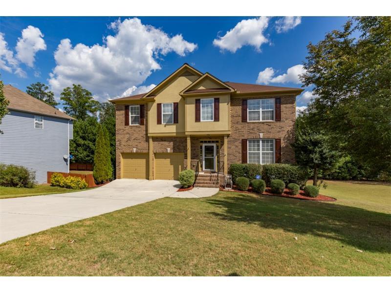 4001 Triton Ives Drive, Auburn, GA 30011 (MLS #5748548) :: North Atlanta Home Team