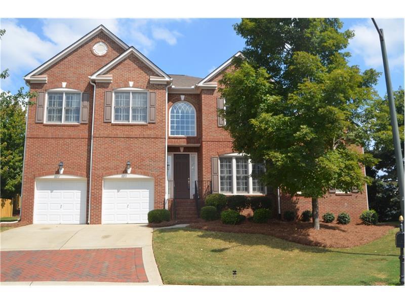4202 Norbury Court SE, Smyrna, GA 30080 (MLS #5748563) :: North Atlanta Home Team