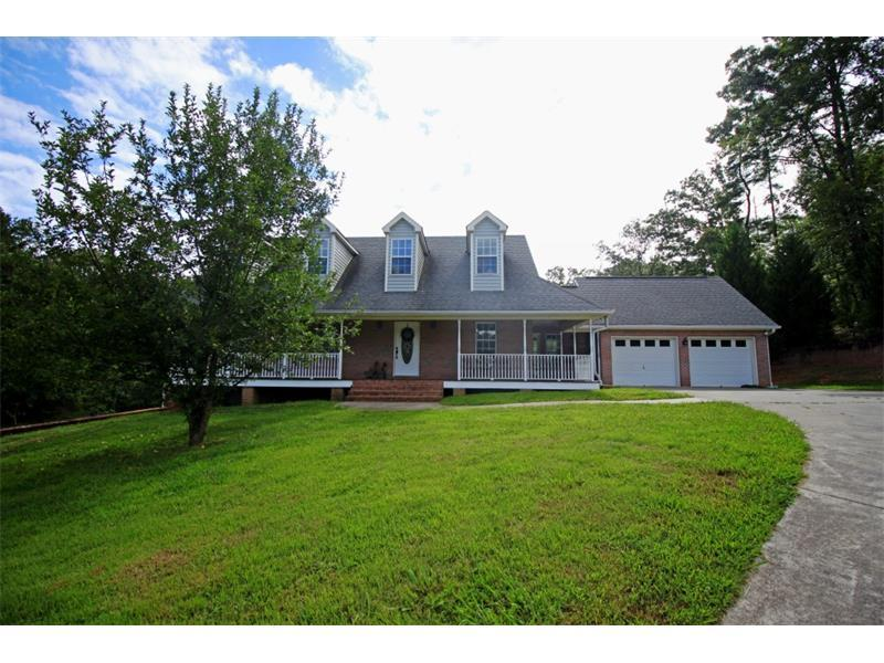 103 Stoker Road SW, Cartersville, GA 30120 (MLS #5748566) :: North Atlanta Home Team