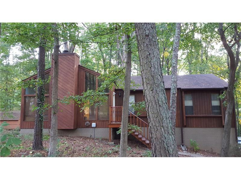 2411 Emberwood Court NW, Kennesaw, GA 30152 (MLS #5748582) :: North Atlanta Home Team