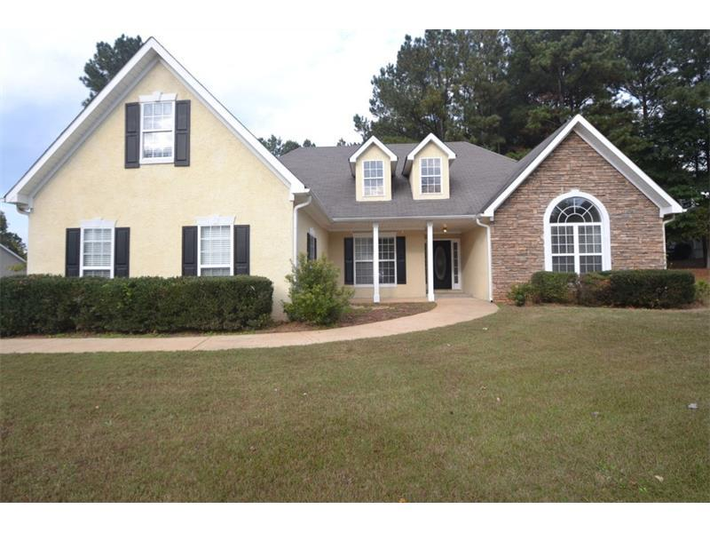 130 Bedford Forrest Drive #130, Sharpsburg, GA 30277 (MLS #5748626) :: North Atlanta Home Team