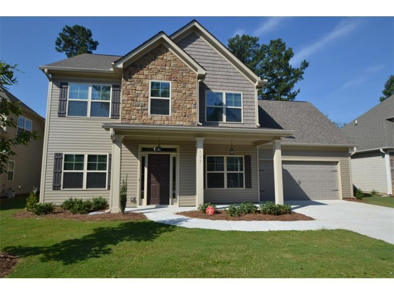 193 Fairway Drive #193, Newnan, GA 30265 (MLS #5748628) :: North Atlanta Home Team