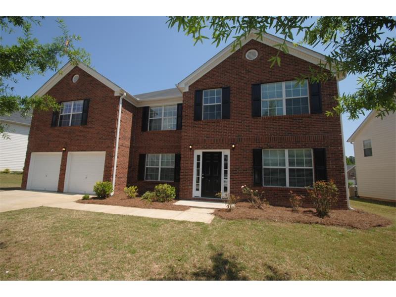 6452 Snowden Drive #6452, Atlanta, GA 30349 (MLS #5748638) :: North Atlanta Home Team