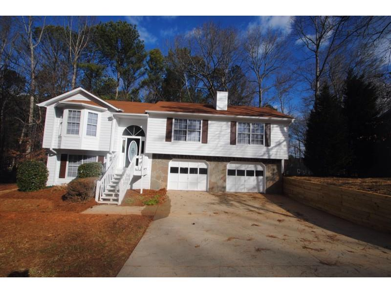 3743 Appaloosa Trail #3743, Douglasville, GA 30135 (MLS #5748639) :: North Atlanta Home Team