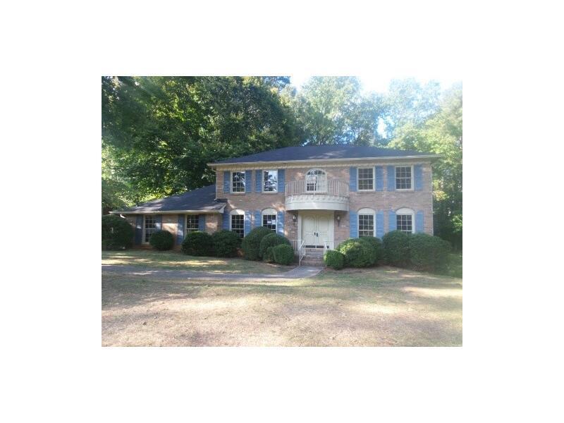 5644 Bend Creek Road, Atlanta, GA 30338 (MLS #5748644) :: North Atlanta Home Team