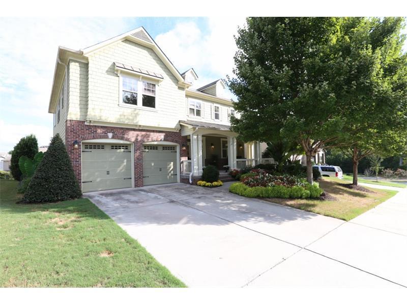 7409 Mistydawn Drive, Fairburn, GA 30213 (MLS #5748653) :: North Atlanta Home Team