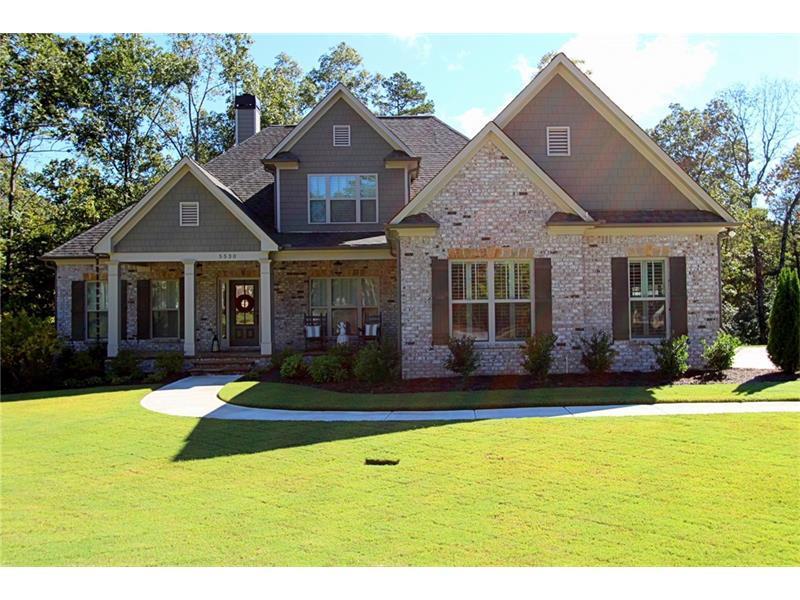 5530 Dockside Overlook, Gainesville, GA 30506 (MLS #5748706) :: North Atlanta Home Team