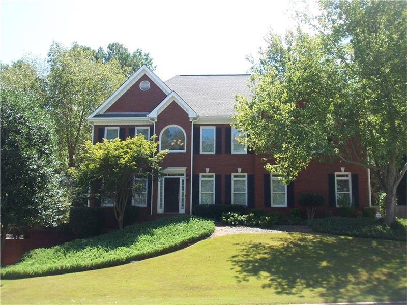 1684 Creek Mill Trace, Lawrenceville, GA 30044 (MLS #5748708) :: North Atlanta Home Team