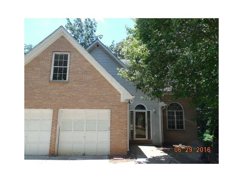 2785 Loring Road NW, Kennesaw, GA 30152 (MLS #5748727) :: North Atlanta Home Team
