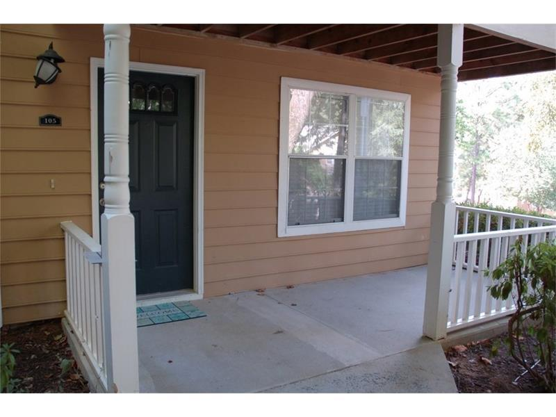 4081 Riverlook Parkway SE #105, Marietta, GA 30067 (MLS #5748739) :: North Atlanta Home Team