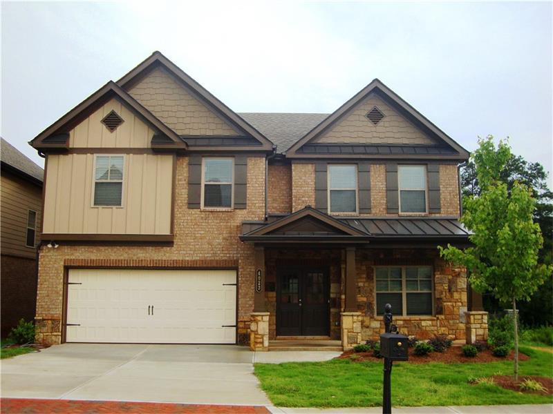 3772 Ridge Grove Way, Duluth, GA 30096 (MLS #5748748) :: North Atlanta Home Team