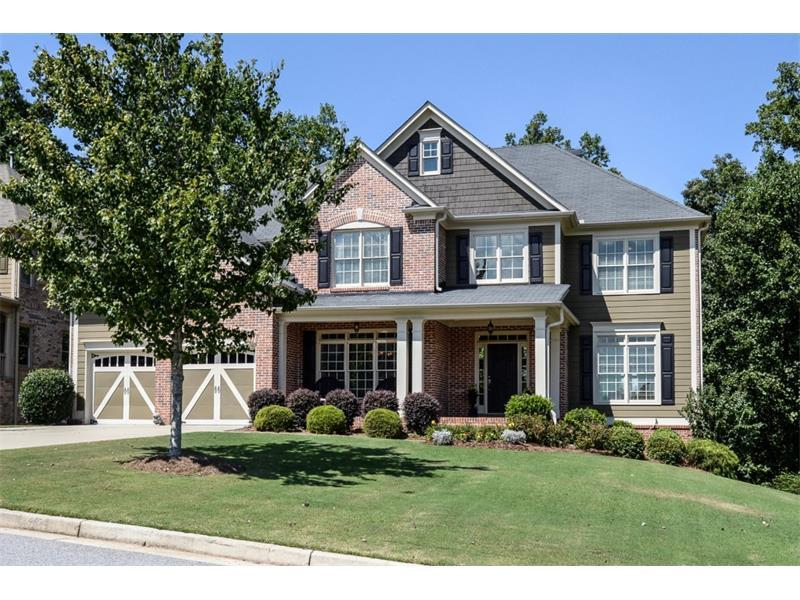 4510 Wykeshire Court, Cumming, GA 30041 (MLS #5748762) :: North Atlanta Home Team