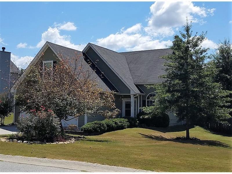 868 Kendall Park Drive, Winder, GA 30680 (MLS #5748798) :: North Atlanta Home Team