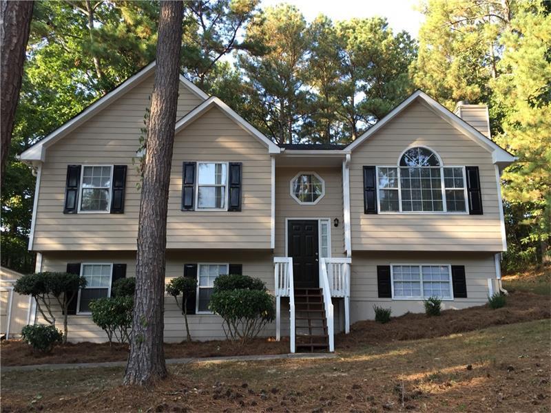 336 Browning Circle, Acworth, GA 30101 (MLS #5748808) :: North Atlanta Home Team