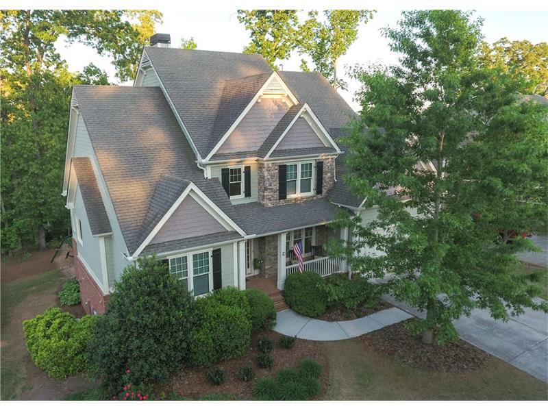 733 Crescent Circle, Canton, GA 30115 (MLS #5748809) :: North Atlanta Home Team