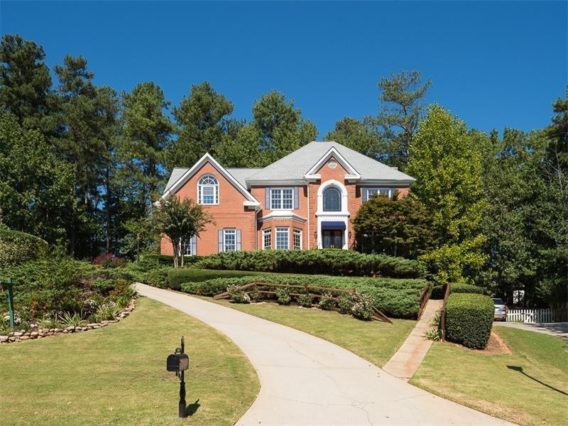 470 Brightmore Downs, Johns Creek, GA 30005 (MLS #5748899) :: North Atlanta Home Team