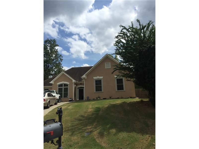 5380 Azalea Crest Lane, Sugar Hill, GA 30518 (MLS #5748937) :: North Atlanta Home Team