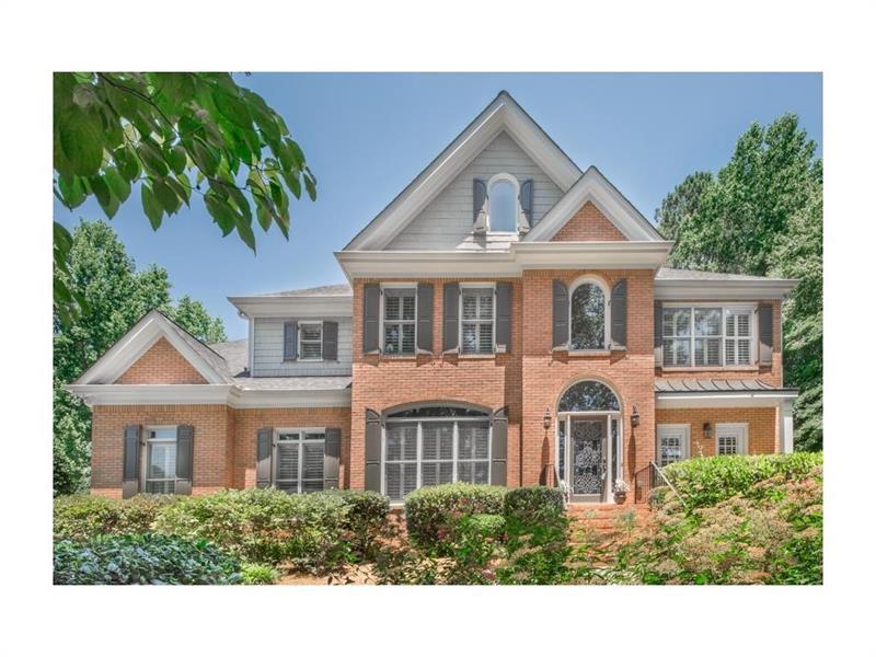 405 Joanna Tae Court, Milton, GA 30004 (MLS #5748972) :: North Atlanta Home Team