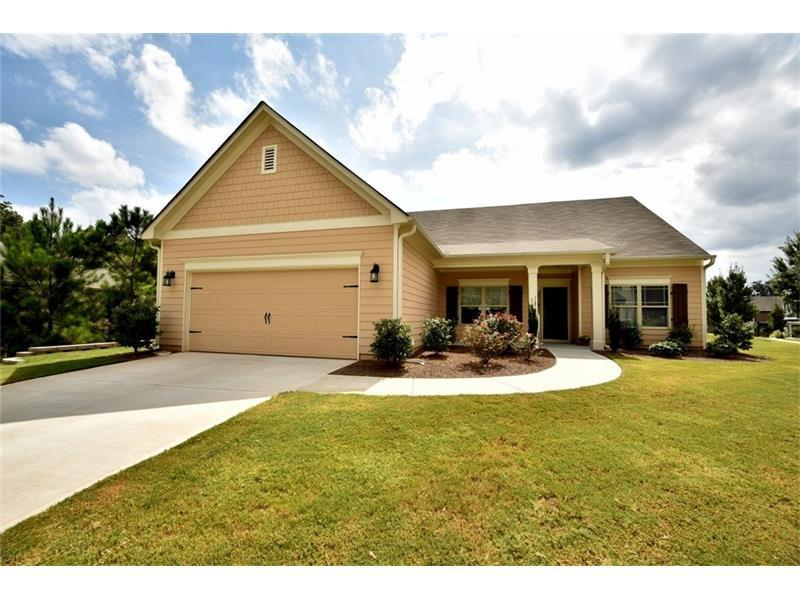 203 Manous Way, Canton, GA 30115 (MLS #5748974) :: North Atlanta Home Team